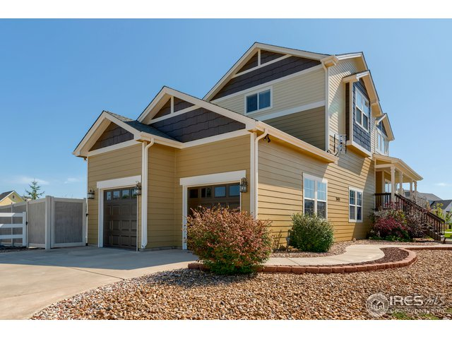3415 Red Hawk Ln Frederick, CO 80504 - MLS #: 858214