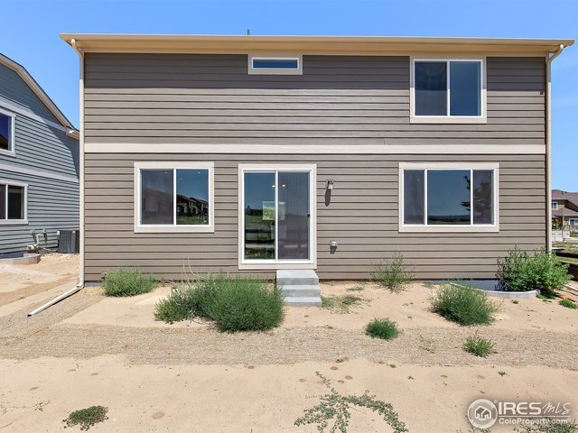 1200 Jackson Dr Erie, CO 80516 - MLS #: 846149