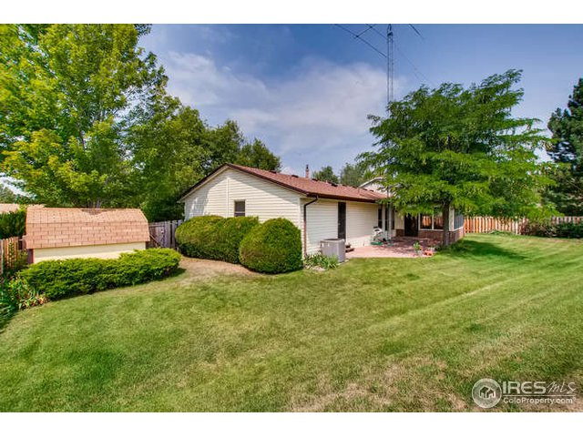 8284 Kincross Dr Boulder, CO 80301 - MLS #: 858373