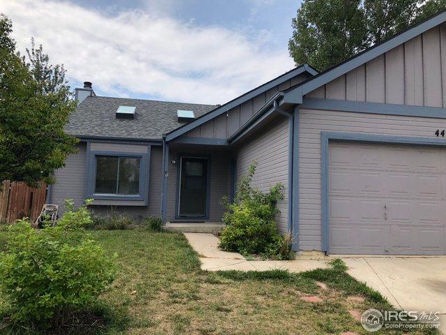 4425 Waterleaf Ct Fort Collins, CO 80526 - MLS #: 858417