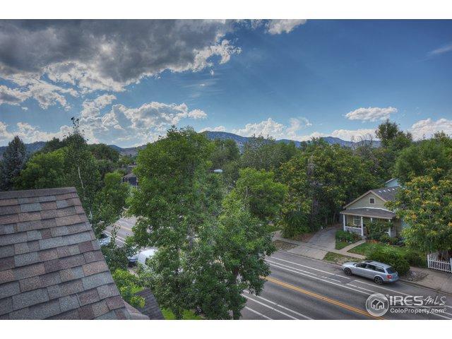 2254 Spruce St Unit C Boulder, CO 80302 - MLS #: 858931