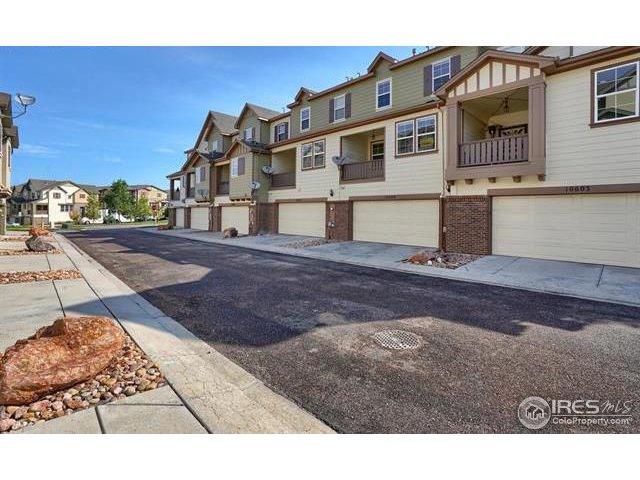 10609 Silverton Creek Pt Colorado Springs, CO 80908 - MLS #: 858556