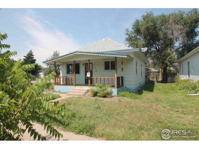 132 Platte St Sterling, CO 80751 - MLS #: 858978