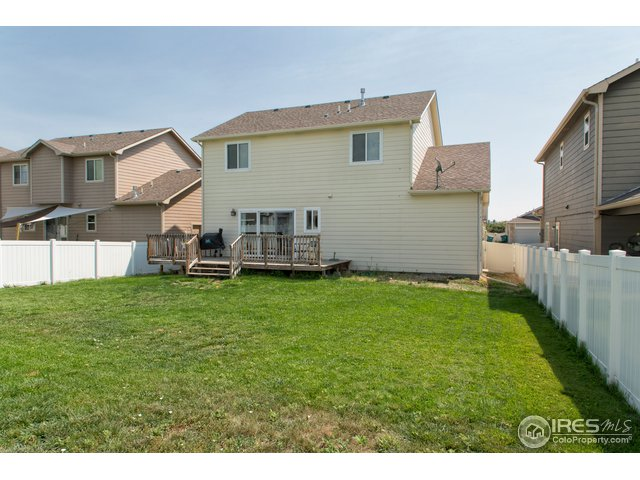 2469 Thoreau Dr Fort Collins, CO 80524 - MLS #: 858642