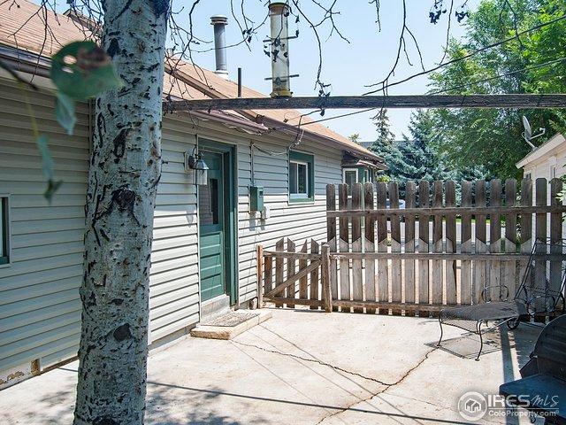 1115 Monroe Ave Loveland, CO 80537 - MLS #: 858625