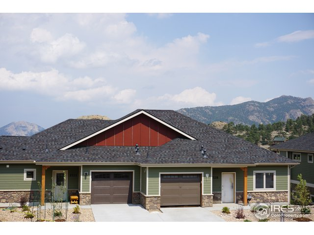 2728 Kiowa Trl Estes Park, CO 80517 - MLS #: 858633
