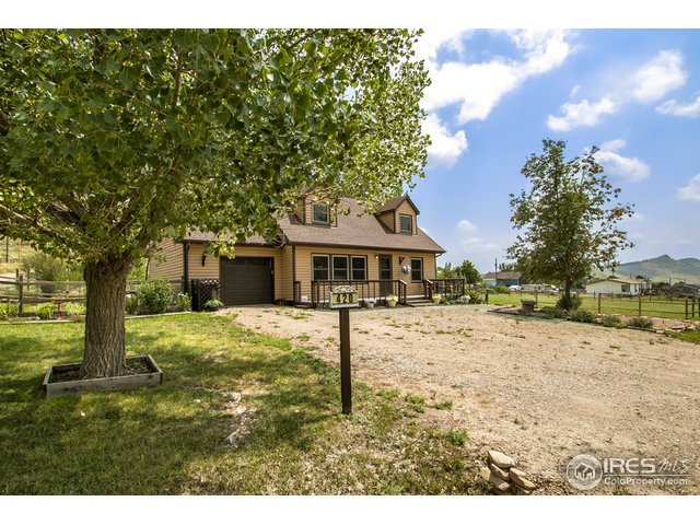 420 N County Road 31 Berthoud, CO 80513 - MLS #: 858654