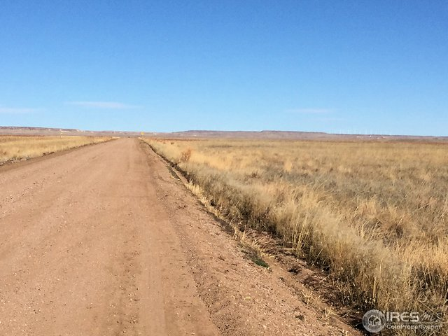 0 Weld County Road 23 Carr, CO 80612 - MLS #: 858667