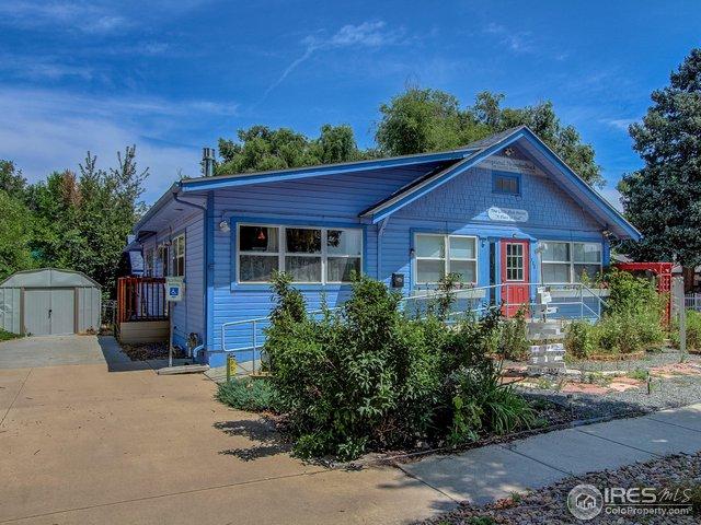 702 10th Ave Longmont, CO 80501 - MLS #: 858678