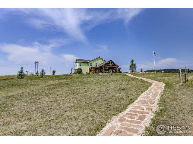 831 Cattle Drive Rd Loveland, CO 80537 - MLS #: 858682