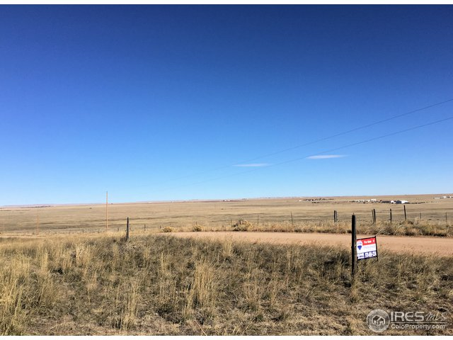 0 Weld County Road 21 Carr, CO 80612 - MLS #: 858706