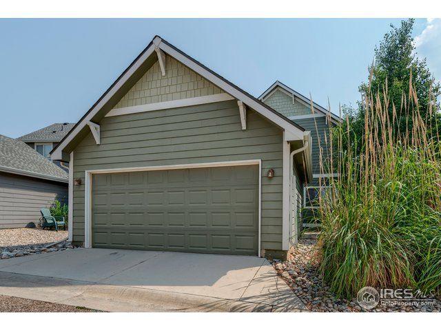 2851 Sitting Bull Way Fort Collins, CO 80525 - MLS #: 858773