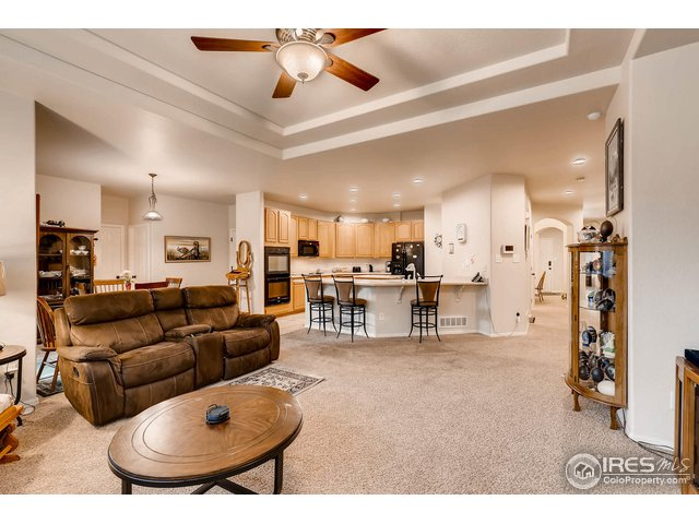 6660 Tenderfoot Ave Firestone, CO 80504 - MLS #: 858796