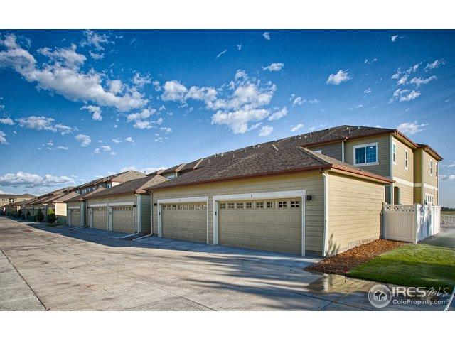 3927 Le Fever Dr Unit D Fort Collins, CO 80528 - MLS #: 858795