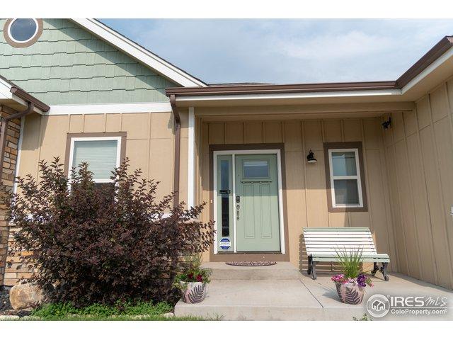 10166 Deerfield St Firestone, CO 80504 - MLS #: 858805
