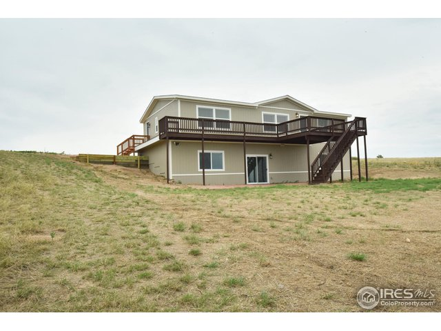 7925 County Road 96 Wellington, CO 80549 - MLS #: 858799