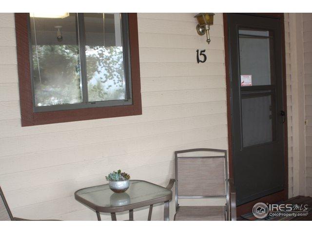 1730 Raven Ave Unit 15 Estes Park, CO 80517 - MLS #: 858817
