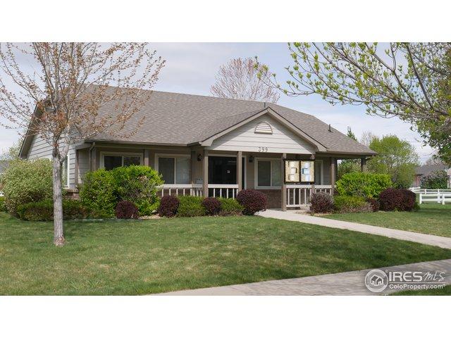 2453 Cinnabar Ct Loveland, CO 80537 - MLS #: 858907