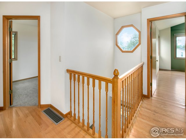 2278 Clydesdale Dr Fort Collins, CO 80526 - MLS #: 858865