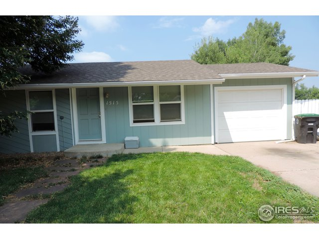 1515 Easter Ct Longmont, CO 80501 - MLS #: 858868