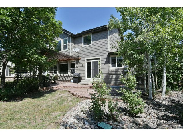 731 Pope Dr Erie, CO 80516 - MLS #: 858892