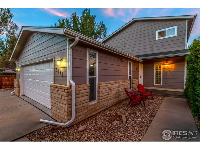 3572 Tradition Dr Fort Collins, CO 80526 - MLS #: 858900