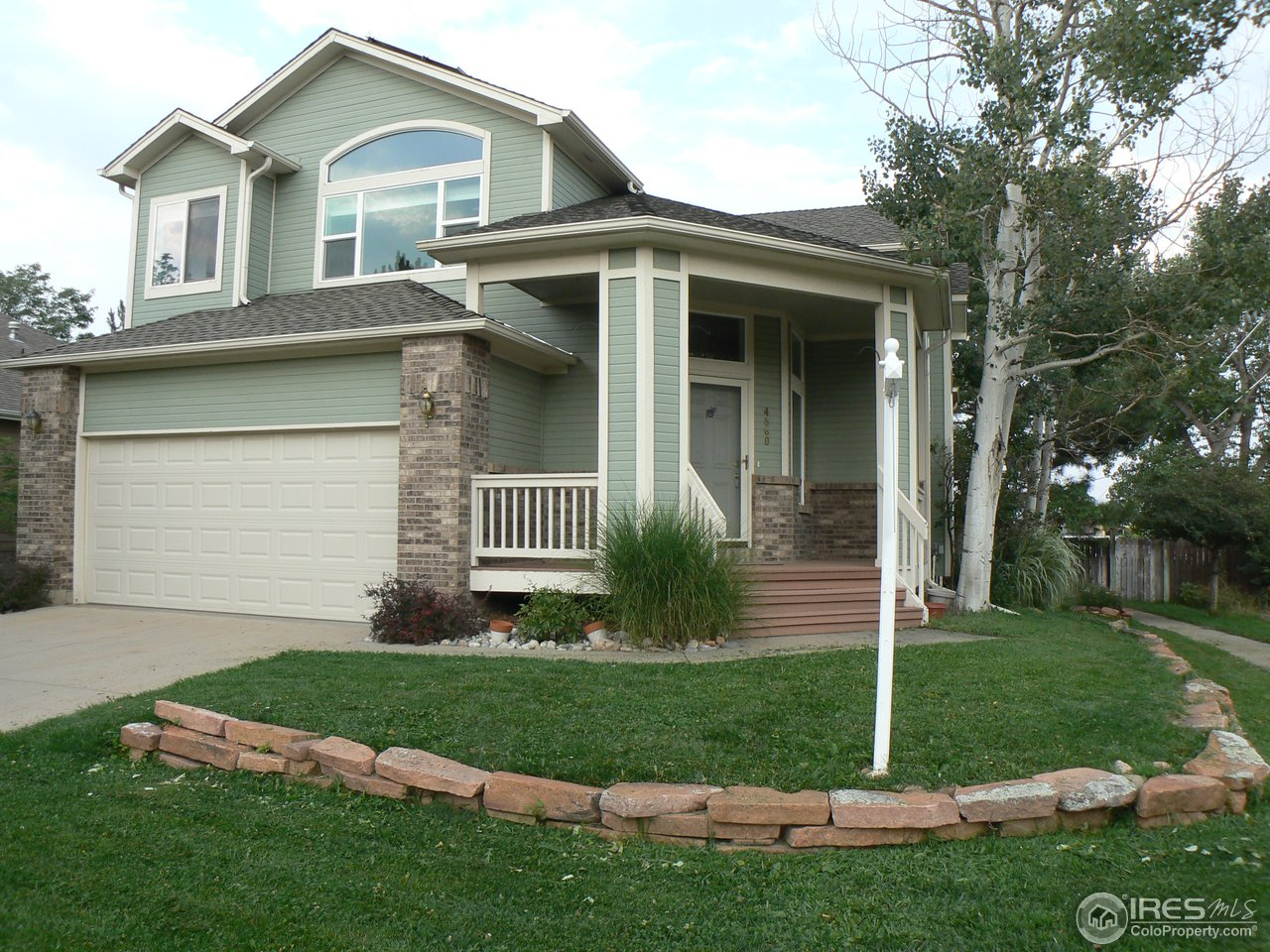 4860 10th St, Boulder CO 80304