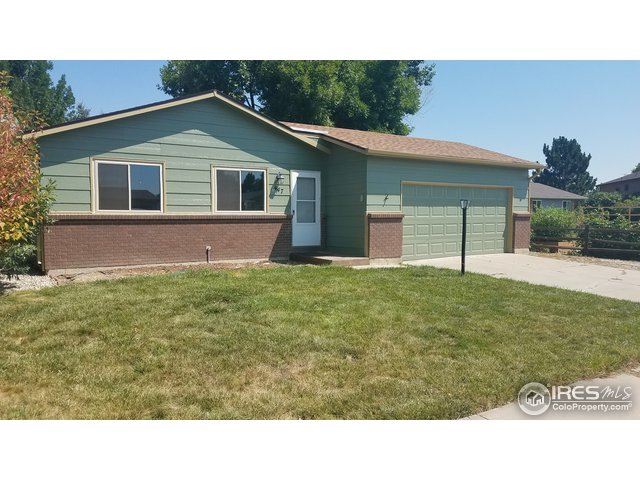 447 Slippery Elm Ct Loveland, CO 80538 - MLS #: 858979