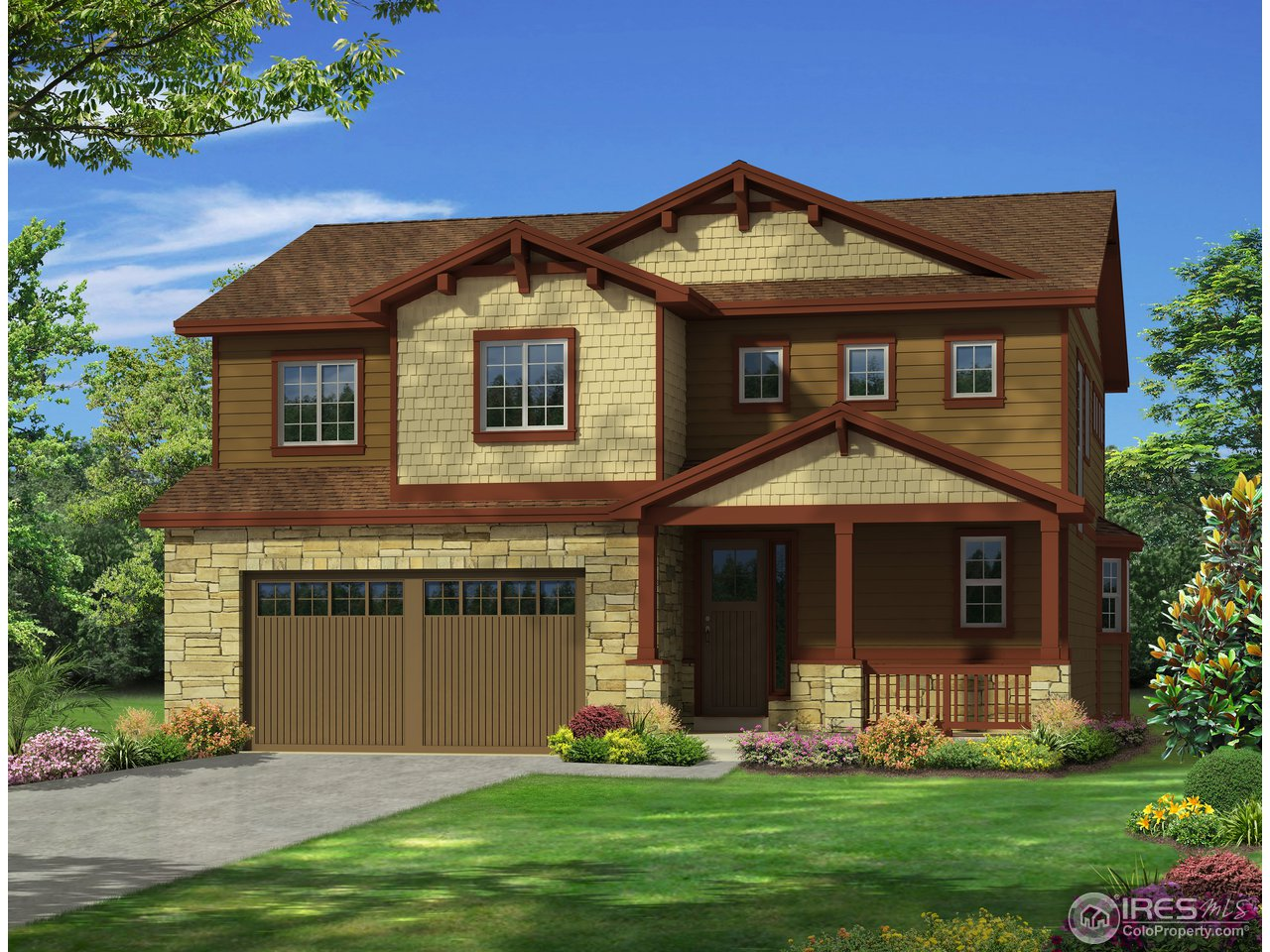 4438 Fox Grove Dr, Fort Collins CO 80524