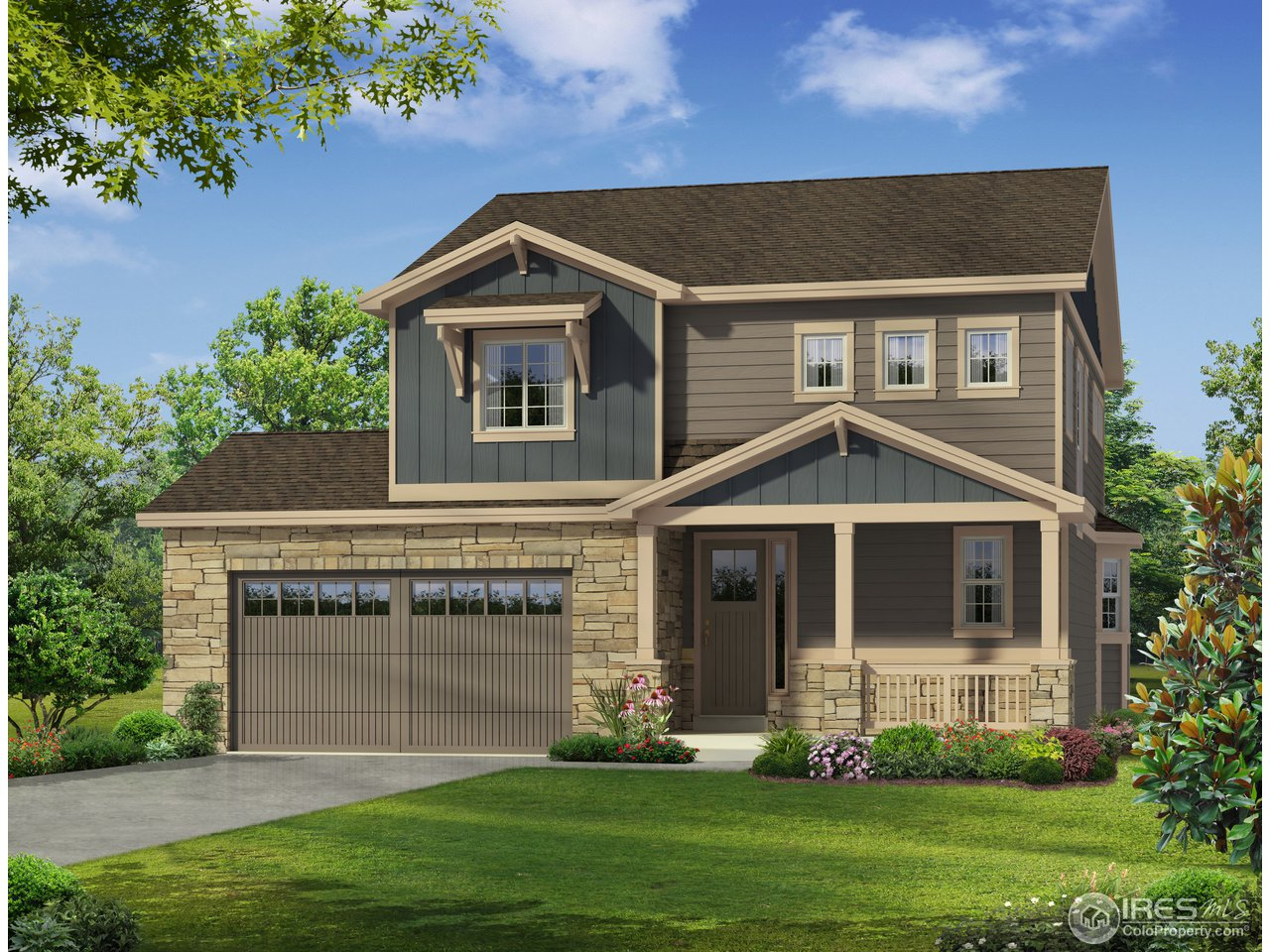4444 Fox Grove Dr, Fort Collins CO 80524