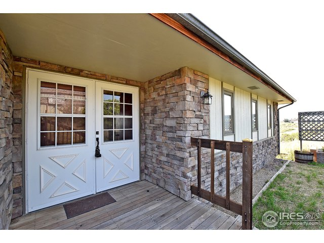 3994 S County Road 29 Loveland, CO 80537 - MLS #: 858980