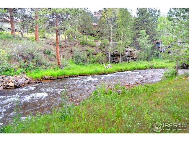 0 Old Ranger Rd Estes Park, CO 80517 - MLS #: 858970