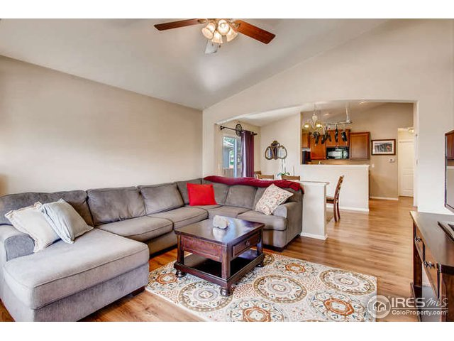 3308 Wagon Trail Rd Fort Collins, CO 80524 - MLS #: 858985