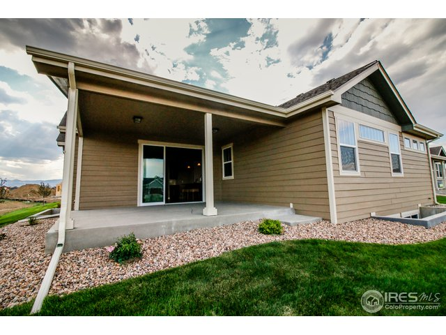 3656 Prickly Pear Dr Loveland, CO 80537 - MLS #: 858984