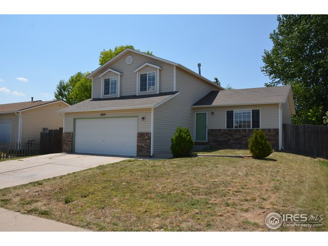 3929 Mallard Ave Evans, CO 80620 - MLS #: 858986