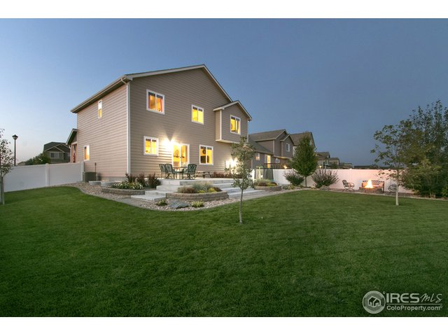 648 Dakota Way Windsor, CO 80550 - MLS #: 858992
