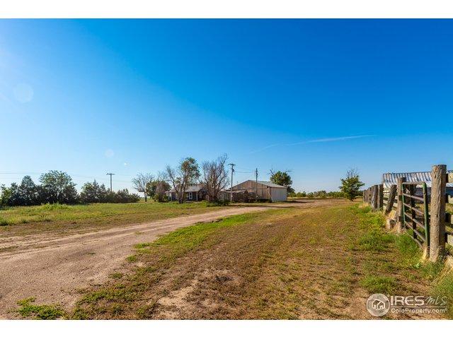 8471 Highway 52 Wiggins, CO 80654 - MLS #: 858997