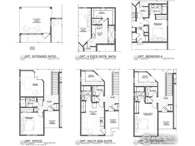 4420 Fox Grove Dr Fort Collins, CO 80524 - MLS #: 859006