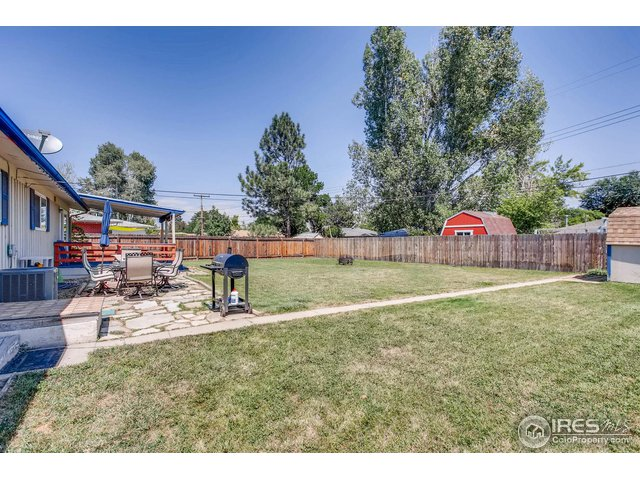 3122 Birch Dr Loveland, CO 80538 - MLS #: 859017