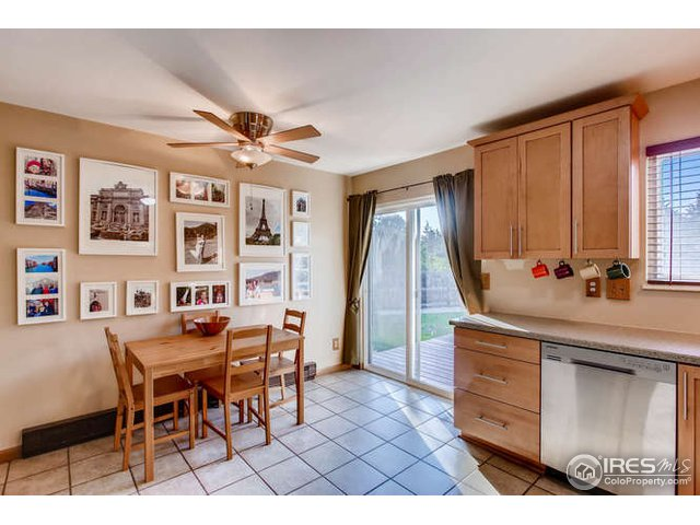508 Galaxy Ct Fort Collins, CO 80525 - MLS #: 859014