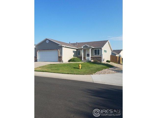 4003 Bracadale Pl Fort Collins, CO 80524 - MLS #: 858981