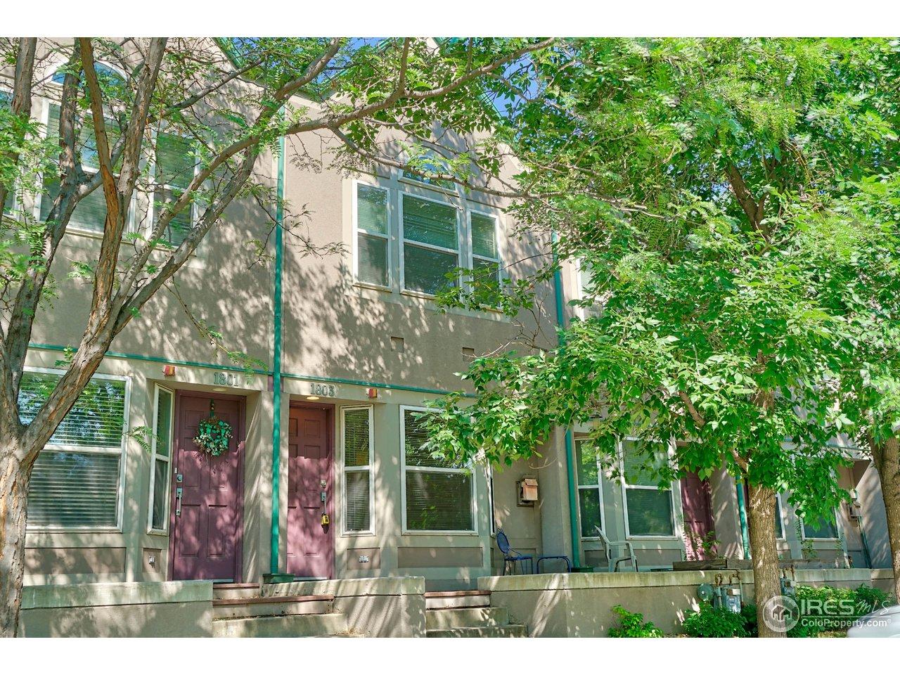 1803 23rd St, Boulder CO 80302