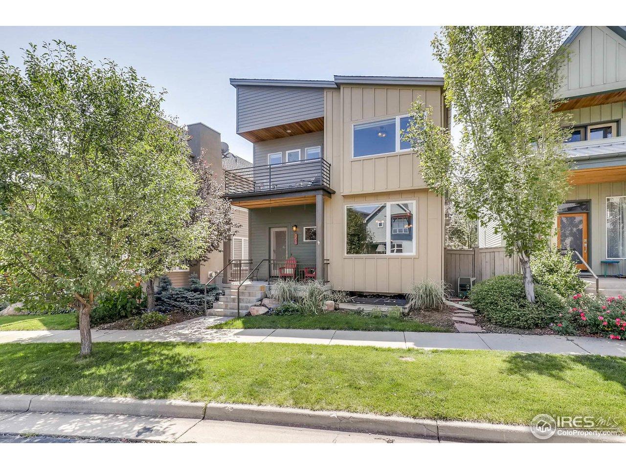 350 Laramie Blvd, Boulder CO 80304