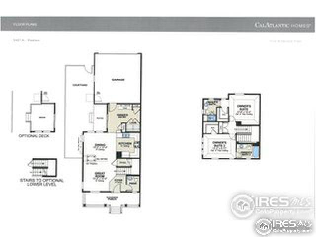 416 Zeppelin Way Fort Collins, CO 80524 - MLS #: 859551