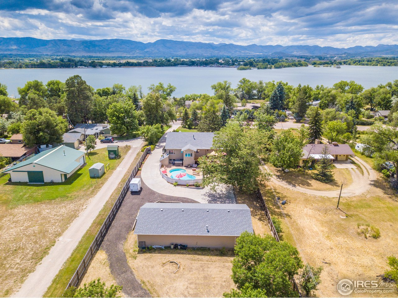 2616 Terry Lake Rd, Fort Collins CO 80524