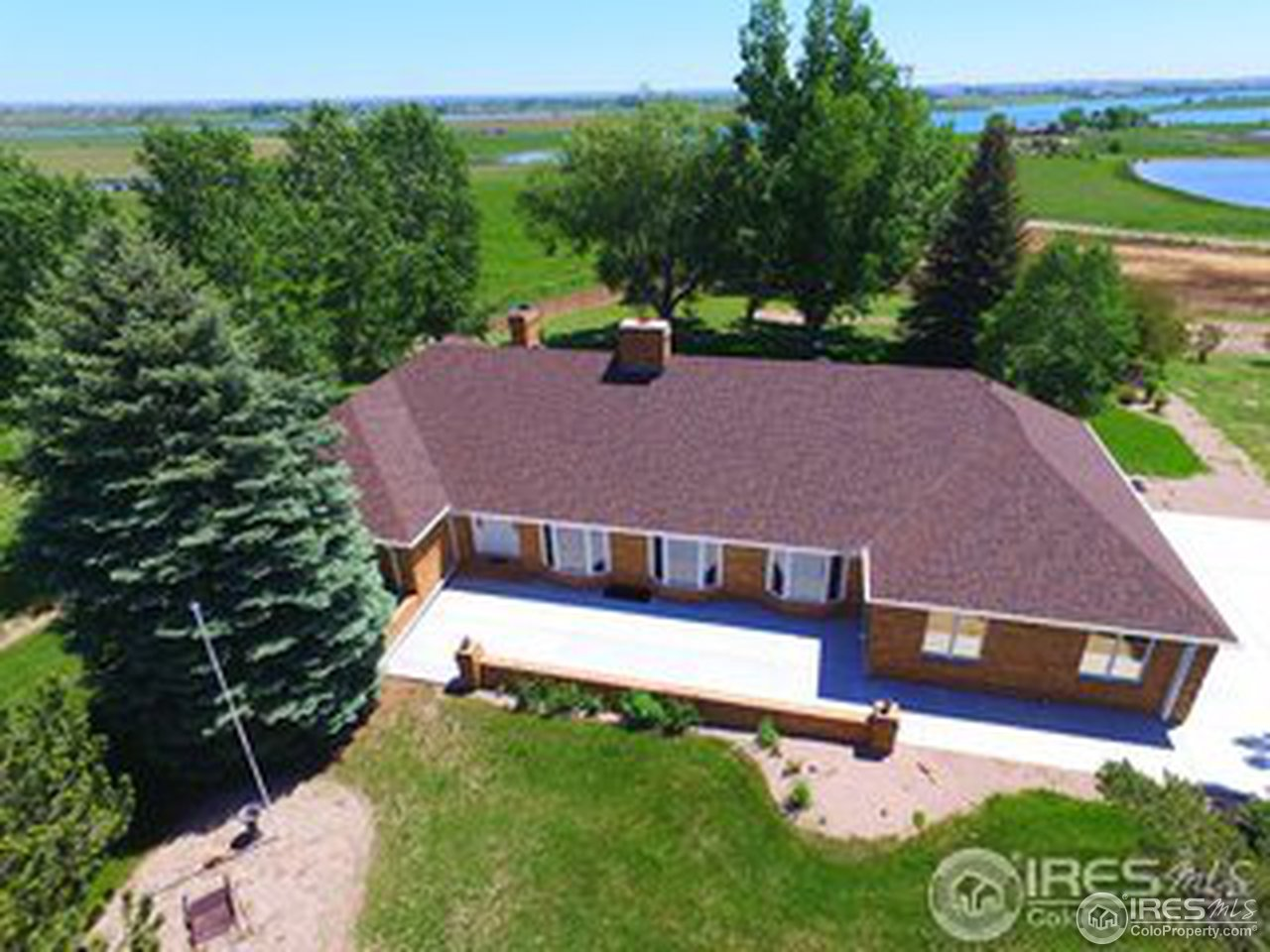 7095 N County Road 15, Fort Collins CO 80524