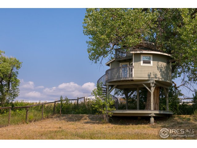 2 STORY TREE HOUSE W/VIEWS