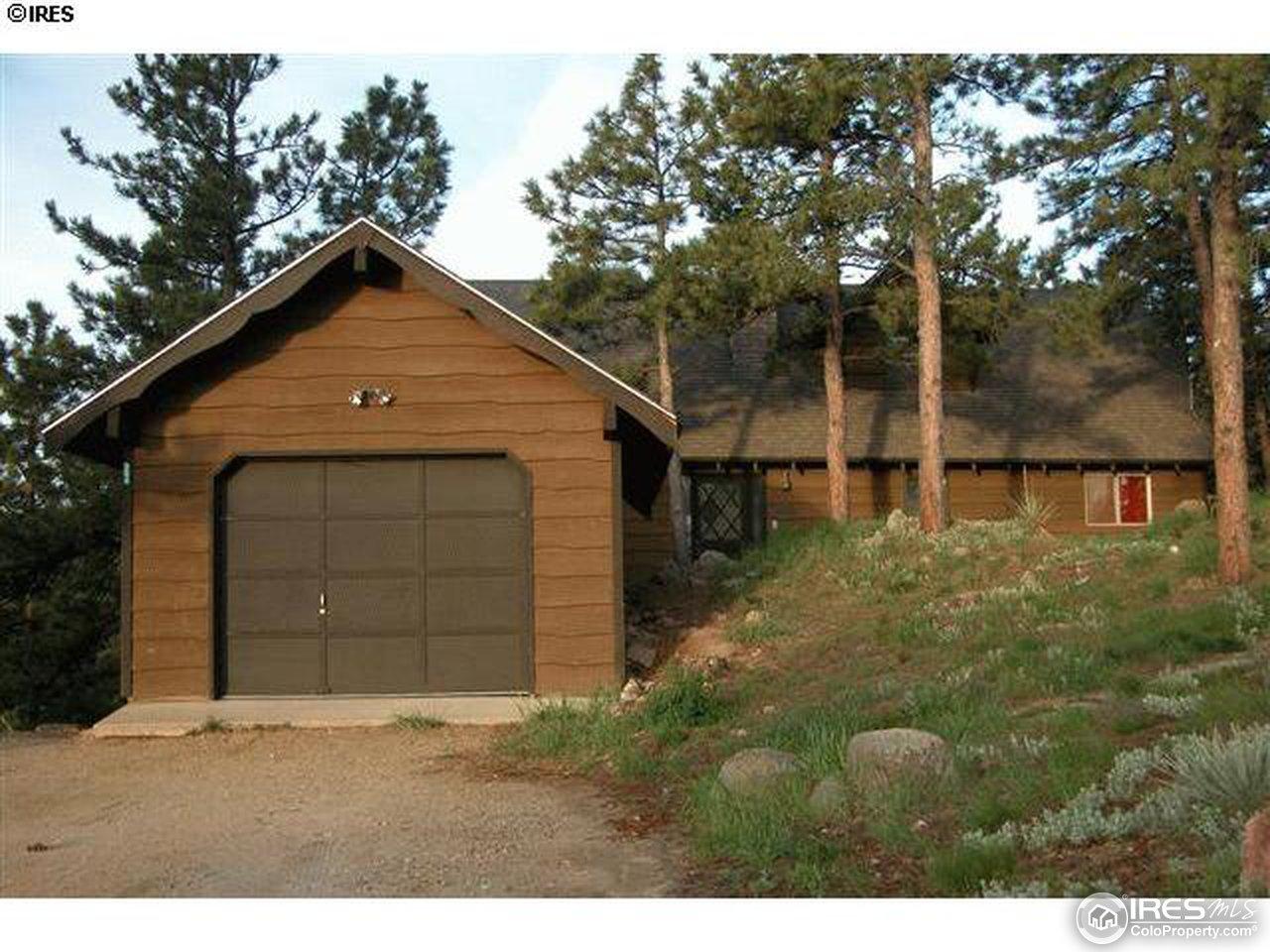 264 Ridgeview Ln, Boulder CO 80302