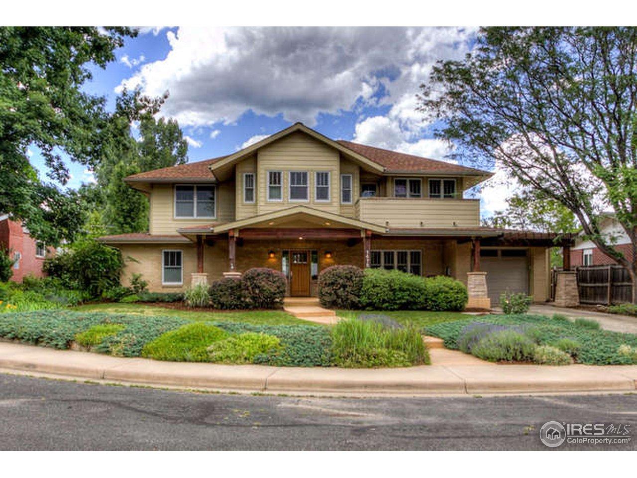 1475 Chestnut Pl, Boulder CO 80304