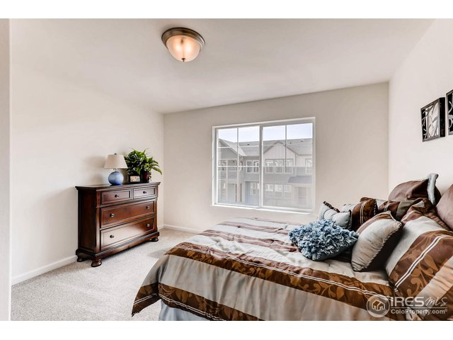 2381 Stage Coach Dr Unit C Milliken, CO 80543 - MLS #: 859697